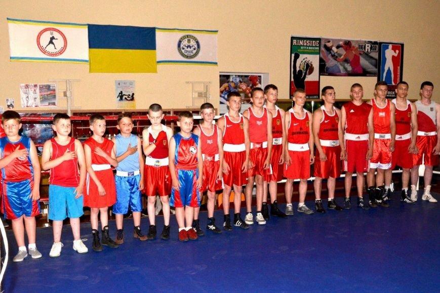 Боксери з Новограда-Волинського зайняли перше командне місце під час проведення турніру, фото-2