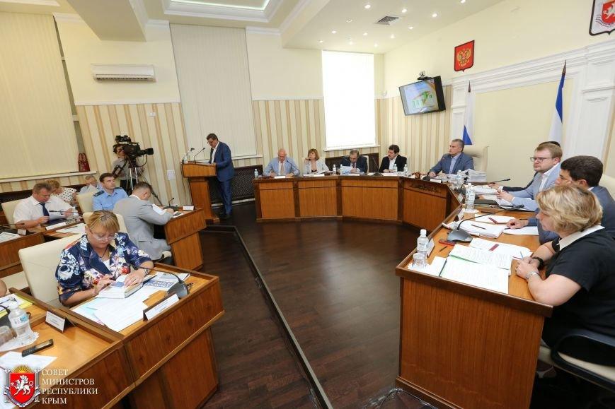На сегодня в Крыму намолочено 243 тыс тонн зерновых культур, – Григоренко (ФОТО), фото-1