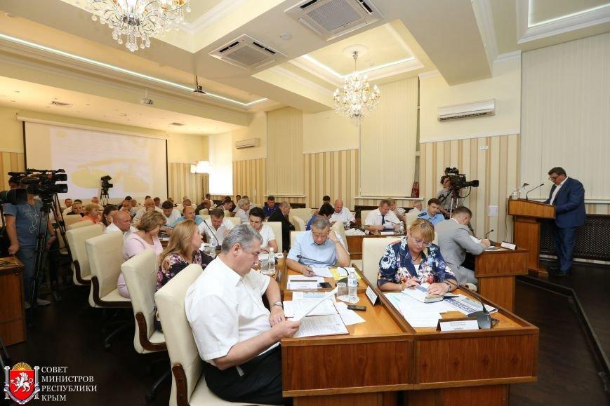 На сегодня в Крыму намолочено 243 тыс тонн зерновых культур, – Григоренко (ФОТО), фото-3