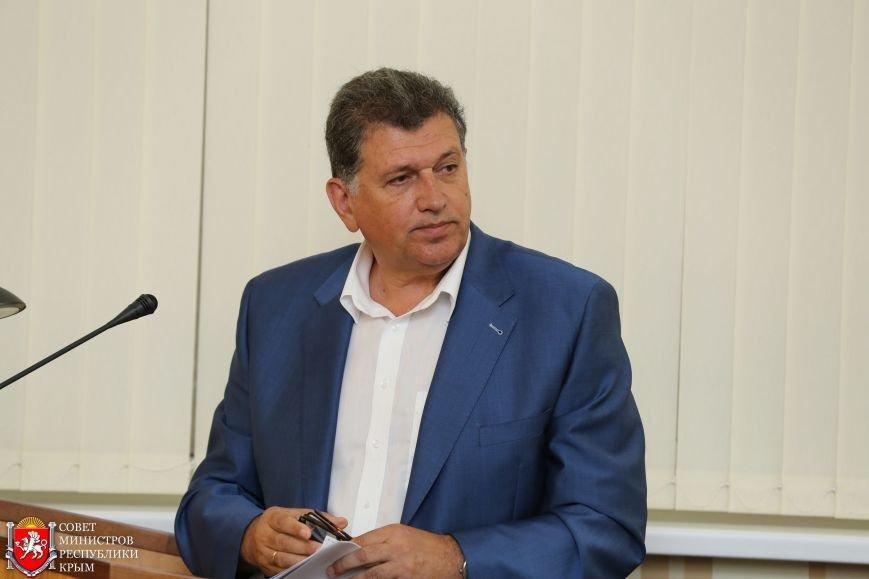 На сегодня в Крыму намолочено 243 тыс тонн зерновых культур, – Григоренко (ФОТО), фото-2