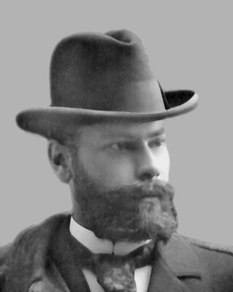 Beketov Oleksiy Mikolayovich
