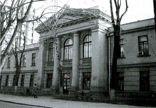 Харьковский архитектор строивший царские дворцы, общественные библиотеки и университеты, фото-3