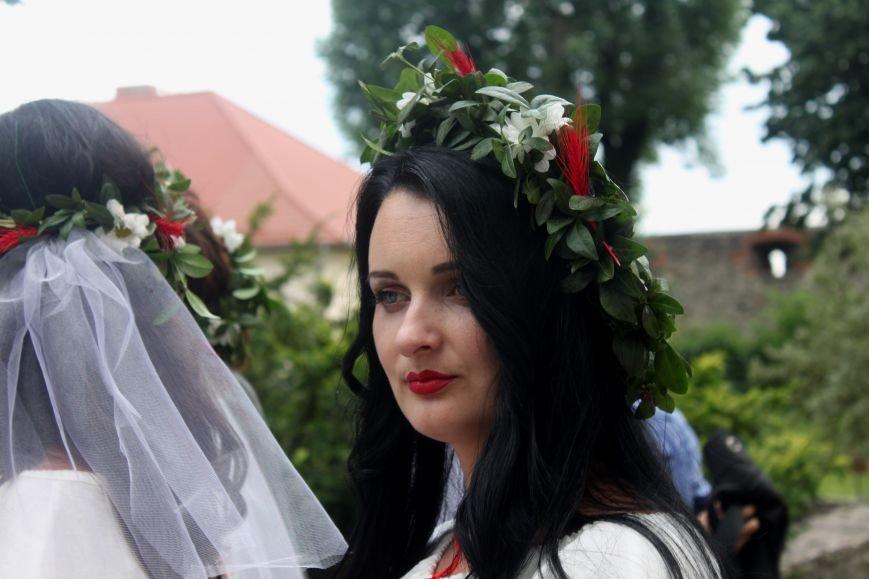 """В Ужгороді пройшов """"Парад наречених"""": фоторепортаж, фото-10"""