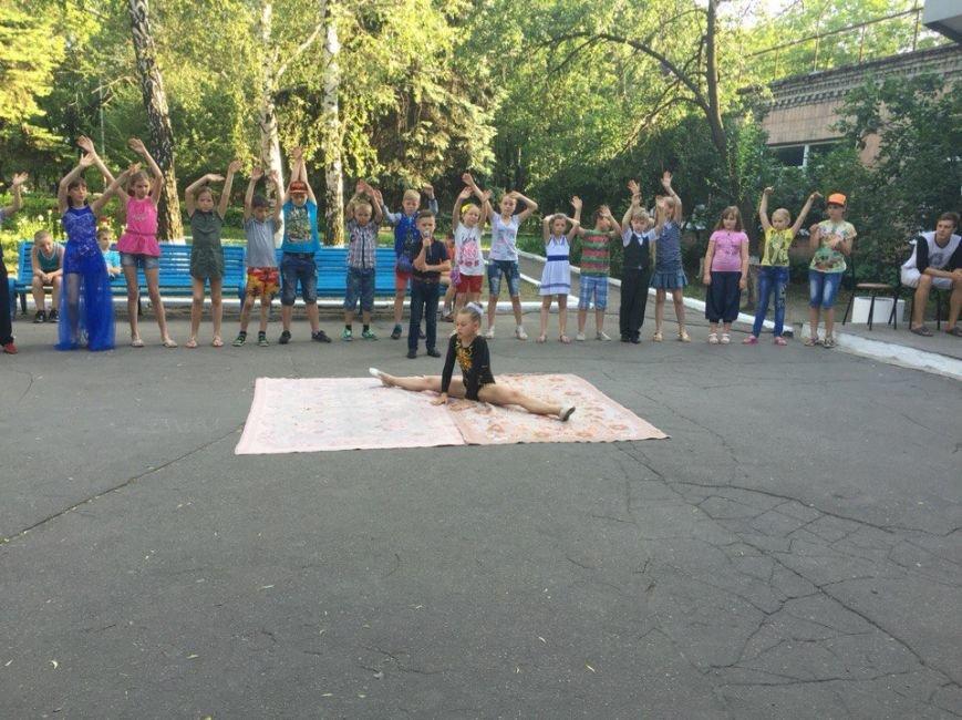 """В детском лагере """"Дружба"""" идёт активная жизнь (ФОТО), фото-4"""