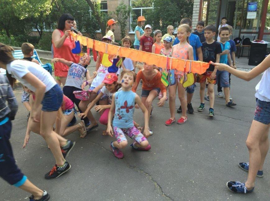 """В детском лагере """"Дружба"""" идёт активная жизнь (ФОТО), фото-6"""