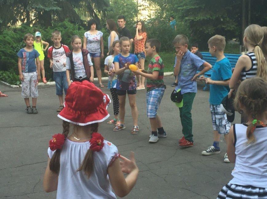 """В детском лагере """"Дружба"""" идёт активная жизнь (ФОТО), фото-2"""