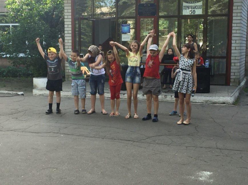 """В детском лагере """"Дружба"""" идёт активная жизнь (ФОТО), фото-7"""