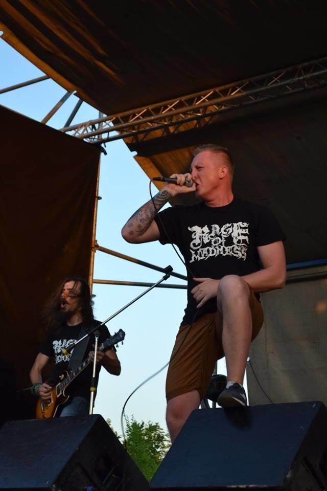 Рок группа из Доброполья признана лучшей на фестивале (ВИДЕО), фото-3