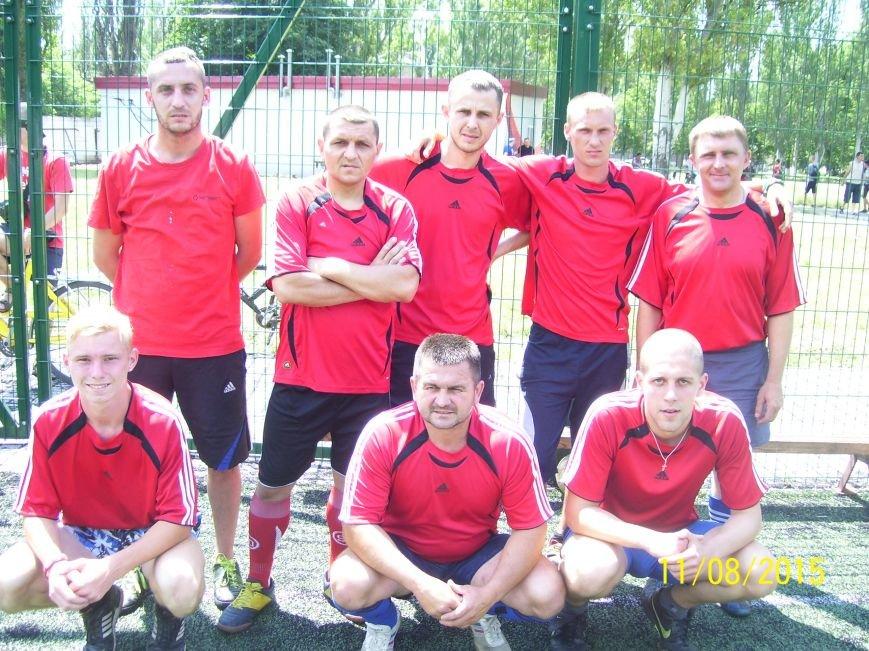 Футбольный кубок городского чемпионата достался   Орловке (ФОТО), фото-4
