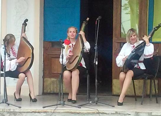 В Конотопі пройшов перший концерт вуличної музики  «Арт - music in our life», фото-3