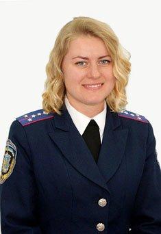 Как участковая из Краматорска стала капитаном полиции во Львов, фото-1