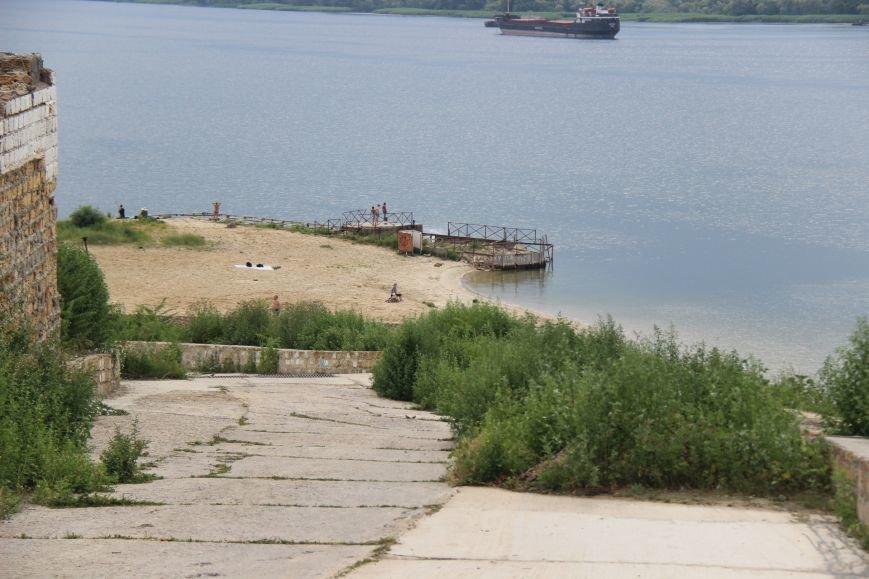 """Власть Херсона в конце июня вспомнила о пляже """"Лилея""""? (фото), фото-1"""