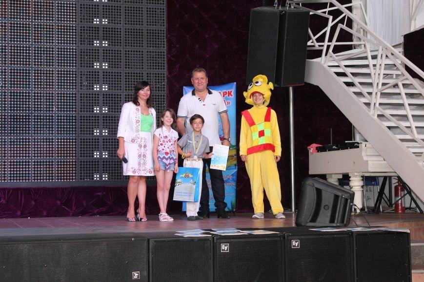 В Черноморске прошёл международный фестиваль «Мелодии Черного моря», фото-1