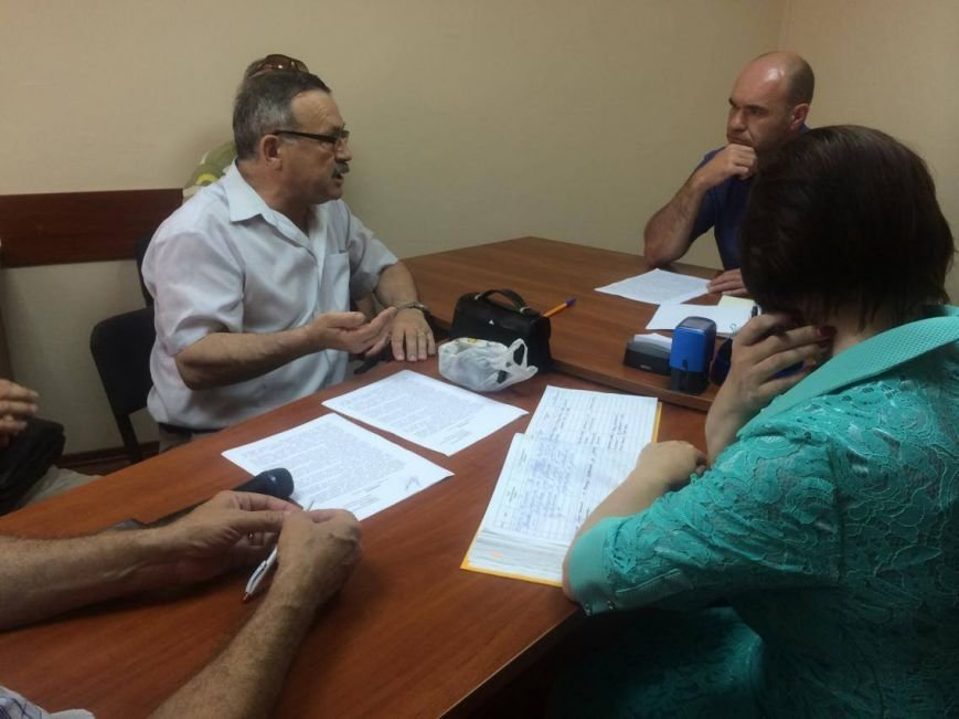 Общественники, защищающие обвиняемых в убийстве сотрудника СБУ,  просят прокуратуру разобраться в действиях генерала Аброськина (ФОТО, ВИДЕО), фото-3