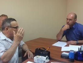 Общественники, защищающие обвиняемых в убийстве сотрудника СБУ,  просят прокуратуру разобраться в действиях генерала Аброськина (ФОТО, ВИДЕО), фото-4