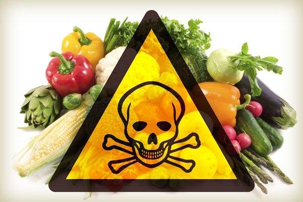 Овощи в пестицидах2