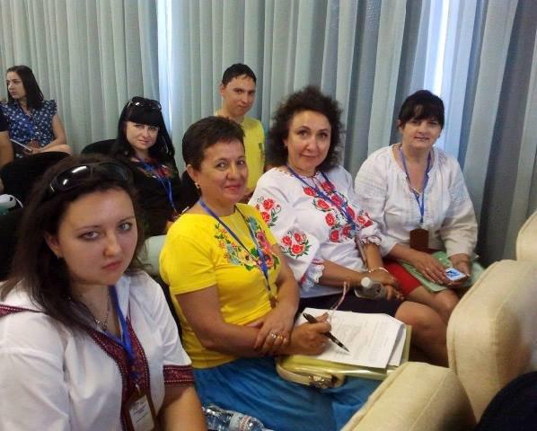 Доброполье приняло участие во Всеукраинском молодёжном форуме (ФОТО), фото-3