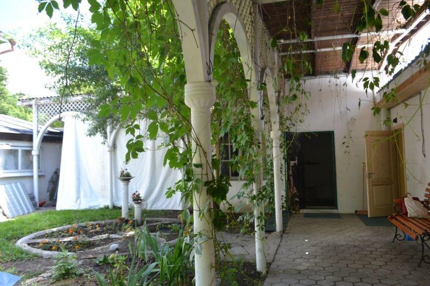 В Троицком Доме слепоглухих закончили ремонт, фото-4