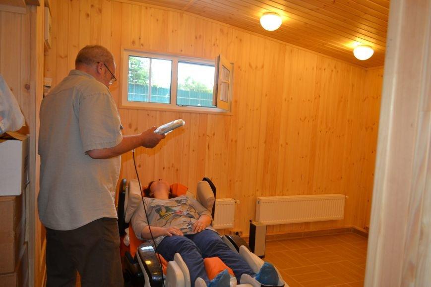 В Троицком Доме слепоглухих закончили ремонт, фото-2