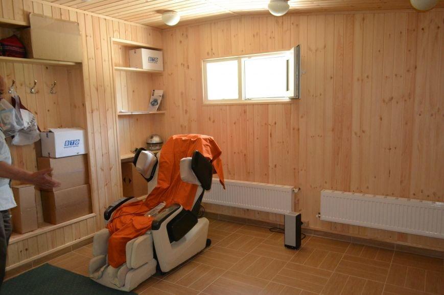 В Троицком Доме слепоглухих закончили ремонт, фото-1