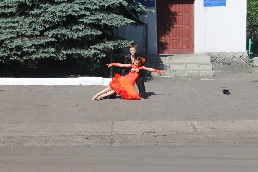 День Конституції України в Новогродівці, фото-9