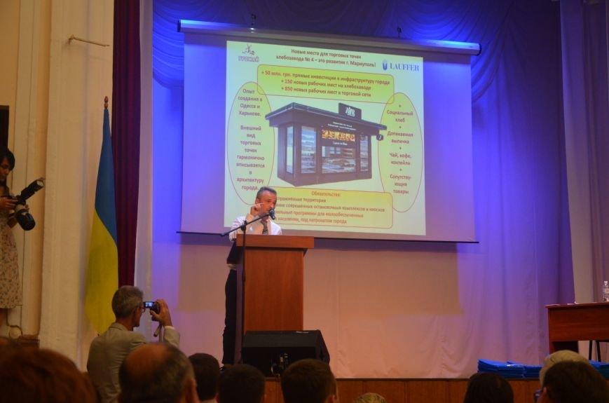 Запорожский бизнес хочет лишить Мариуполь единственного хлебозавода (ВИДЕО), фото-3