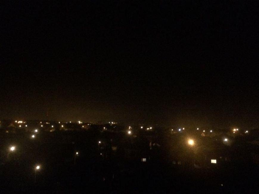 Над Мариуполем сверкают молнии, а грома не слышно(ФОТО, ВИДЕО), фото-3