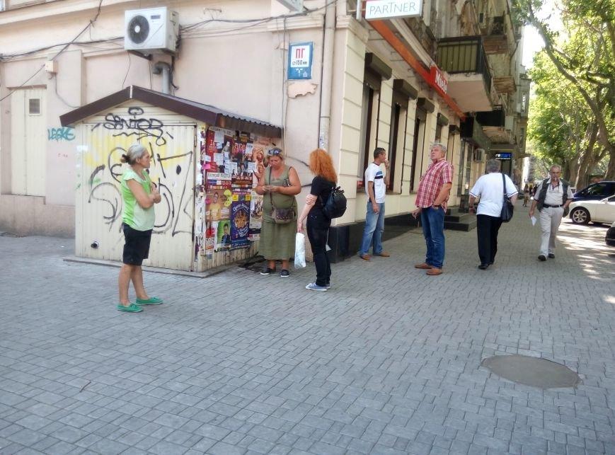"""Одессу """"взрывают"""": Теперь по религиозному признаку (ФОТО), фото-11"""
