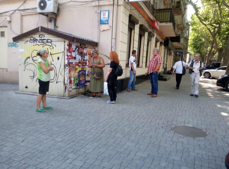 """Одессу """"взрывают"""": Теперь по религиозному признаку (ФОТО), фото-12"""