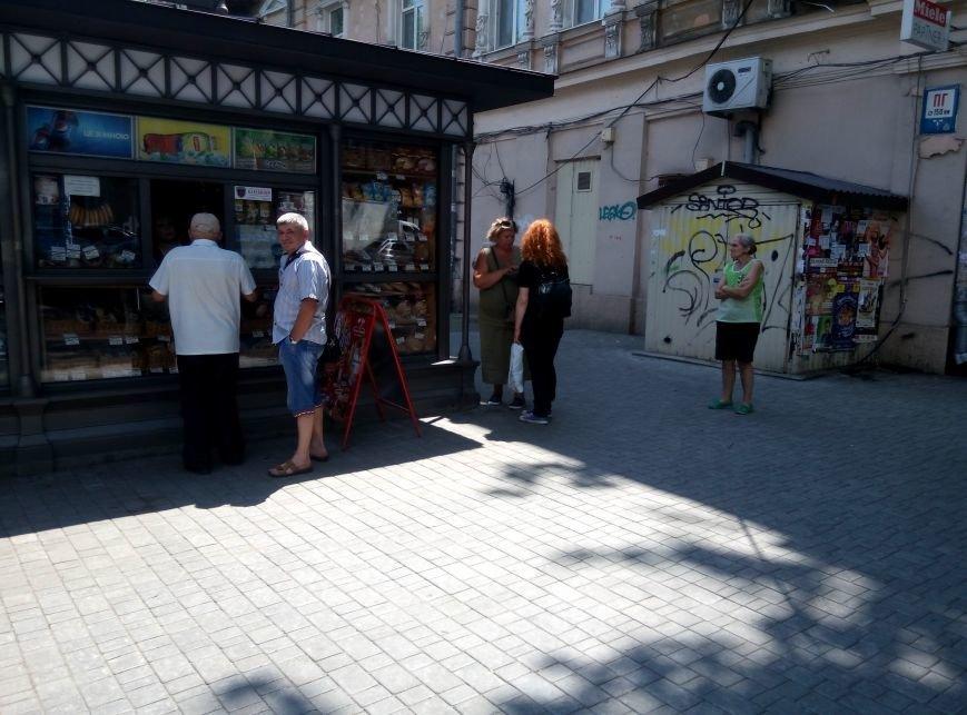 """Одессу """"взрывают"""": Теперь по религиозному признаку (ФОТО), фото-14"""