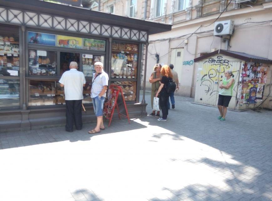 """Одессу """"взрывают"""": Теперь по религиозному признаку (ФОТО), фото-13"""