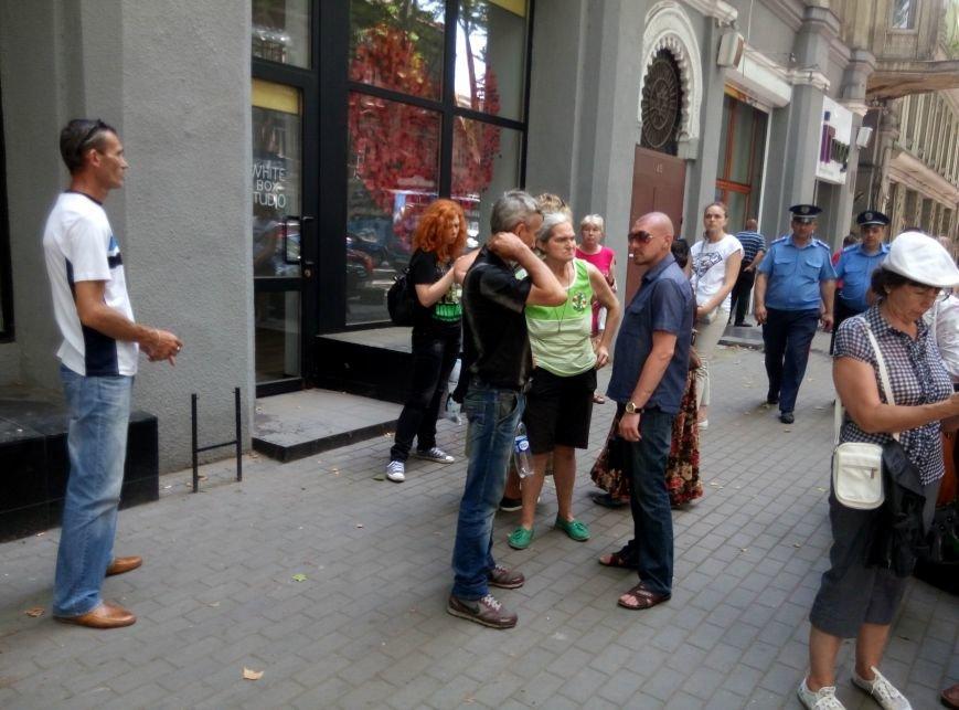 """Одессу """"взрывают"""": Теперь по религиозному признаку (ФОТО), фото-7"""
