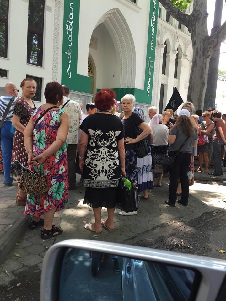 """Одессу """"взрывают"""": Теперь по религиозному признаку (ФОТО), фото-2"""