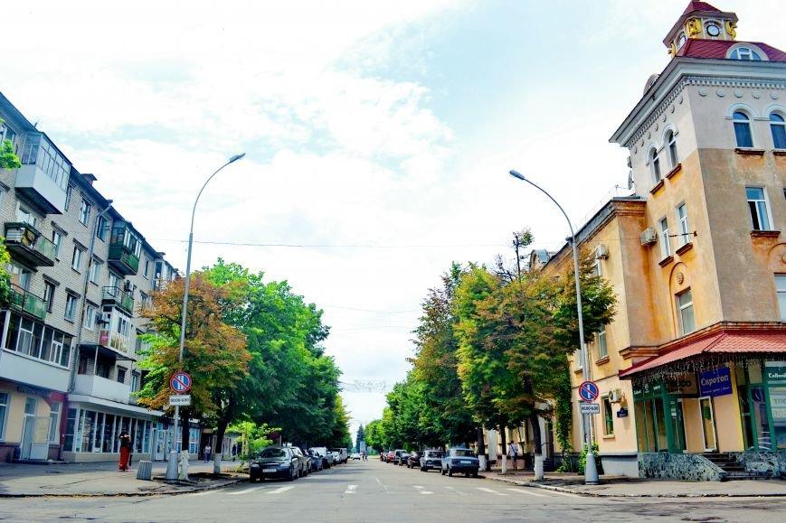 Кременчужанин предлагает часть улицы Соборной превратить в туристический центр, фото-3