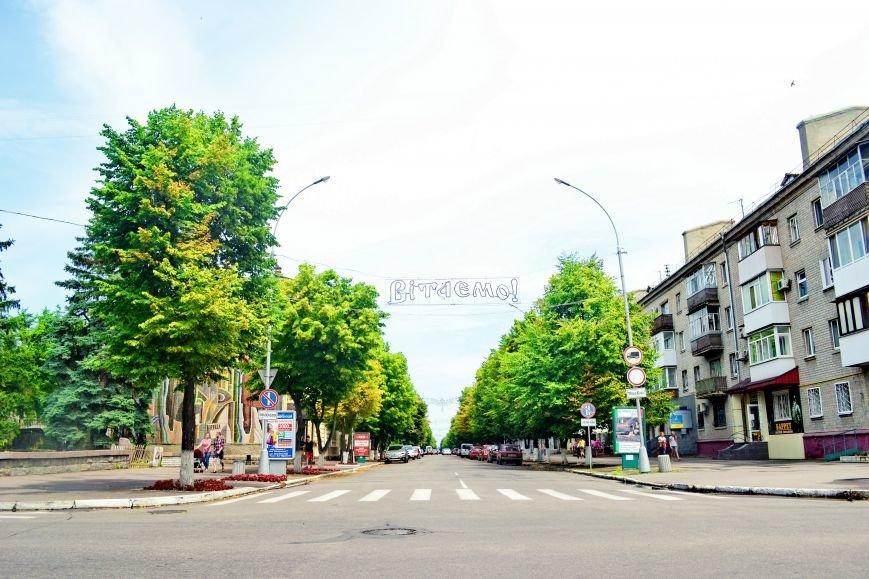 Кременчужанин предлагает часть улицы Соборной превратить в туристический центр, фото-5
