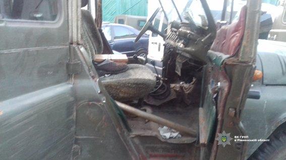 На Рівненщині правоохоронці залишили старателів без мотопомп і автомобілів (ФОТО), фото-1