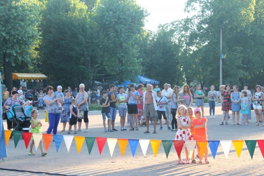 Свято яскравих та енергійних: День молоді у Новогродівці, фото-1
