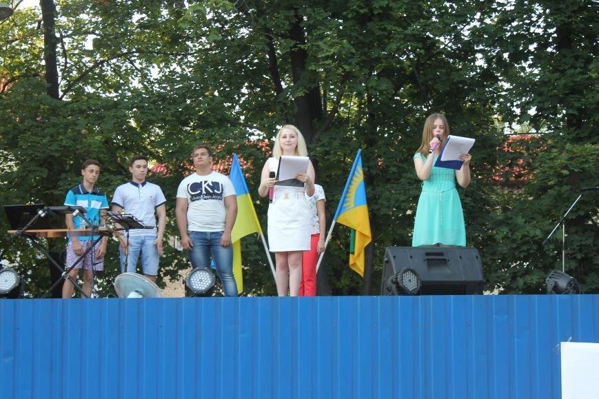 Свято яскравих та енергійних: День молоді у Новогродівці, фото-2