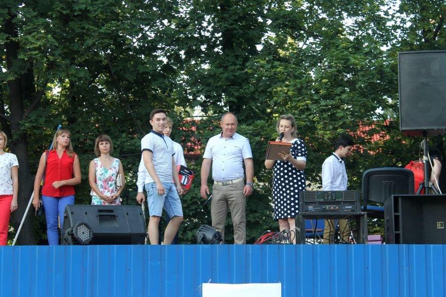 Свято яскравих та енергійних: День молоді у Новогродівці, фото-4