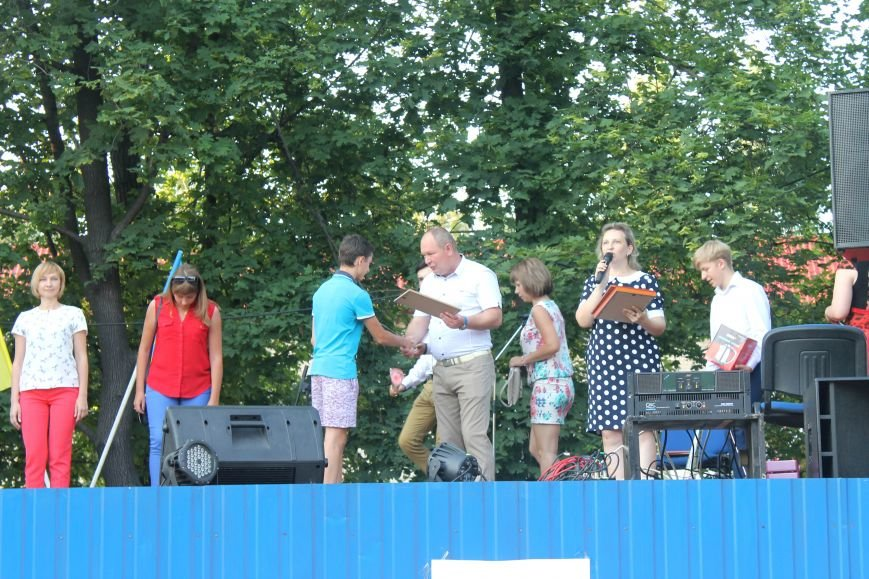 Свято яскравих та енергійних: День молоді у Новогродівці, фото-3
