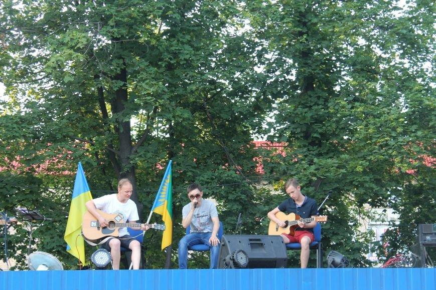 Свято яскравих та енергійних: День молоді у Новогродівці, фото-8