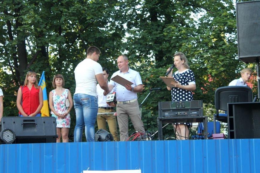 Свято яскравих та енергійних: День молоді у Новогродівці, фото-5
