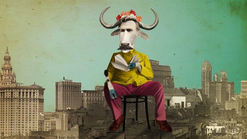 """Дворняжки, князь Святослав и """"Друга ріка"""": 10 идей, как провести ближайшие выходные в Запорожье, фото-7"""