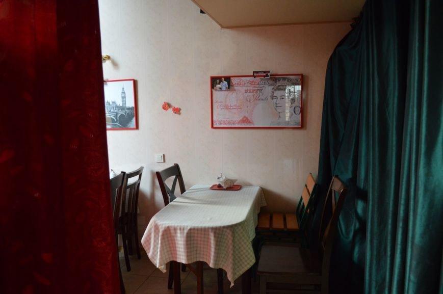 "Тест-драйв запорожских общепитов: арт-кафе ""The Budka"", фото-9"