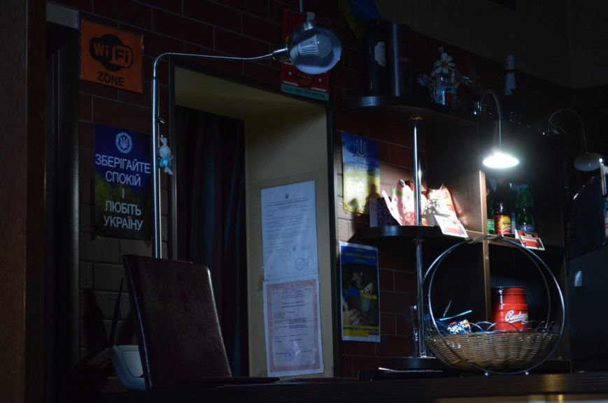 "Тест-драйв запорожских общепитов: арт-кафе ""The Budka"", фото-5"