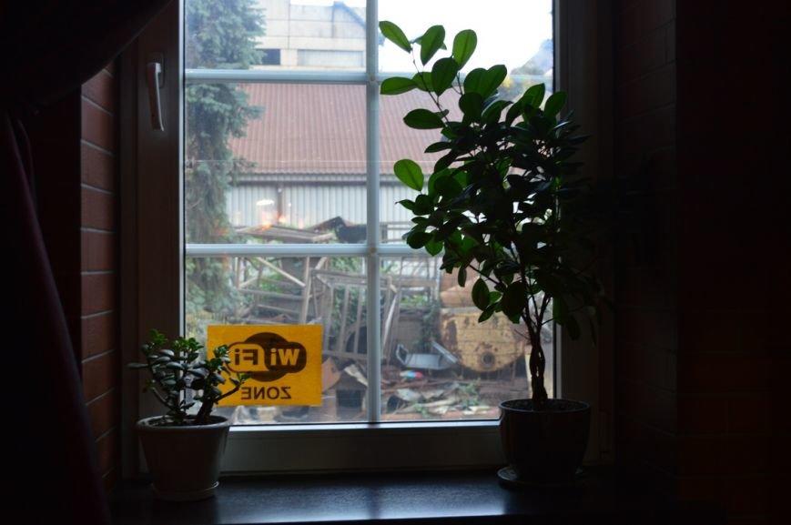 "Тест-драйв запорожских общепитов: арт-кафе ""The Budka"", фото-6"