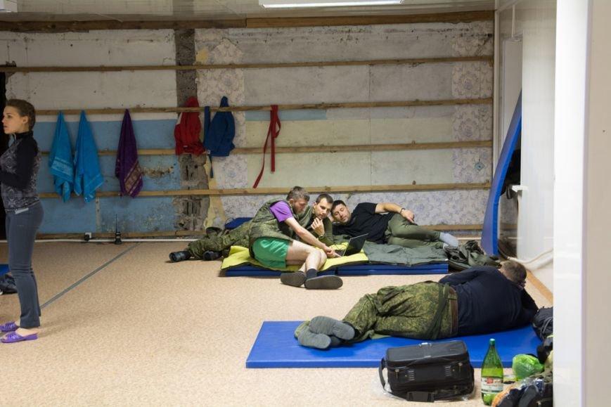 Сахалинский поисковый отряд пять дней добирался до острова Парамушир, фото-2