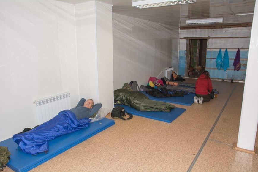 Сахалинский поисковый отряд пять дней добирался до острова Парамушир, фото-1