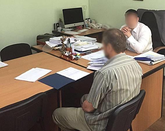 Детективы НАБУ провели обыски в Харьковской СЭС (ВИДЕО), фото-3