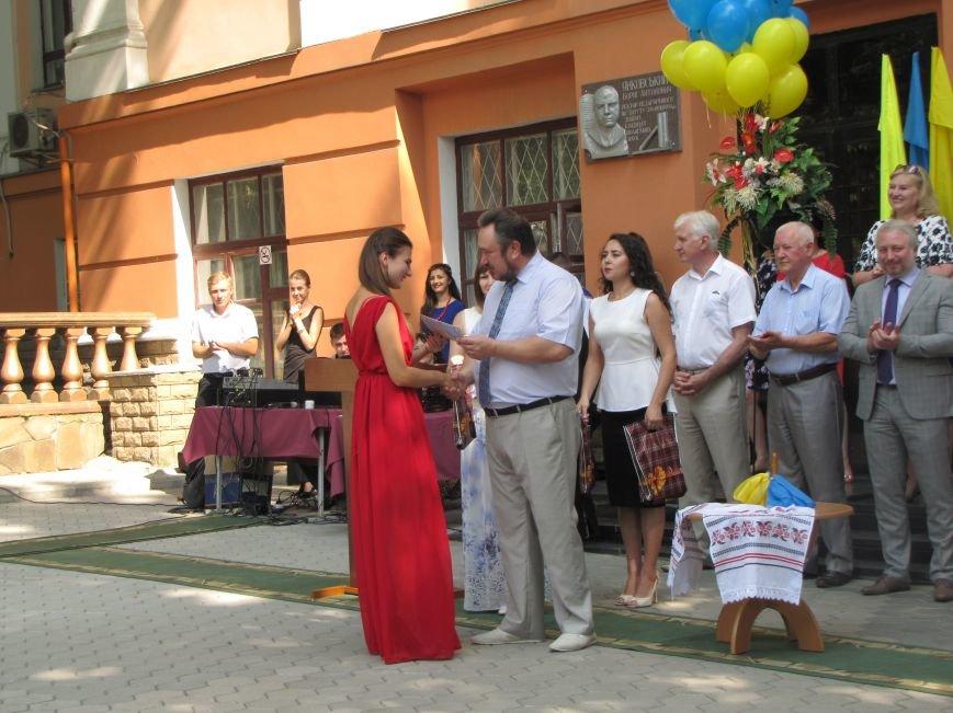Мелитопольский педуниверситет выпустил новое поколение учителей (фоторепортаж), фото-5